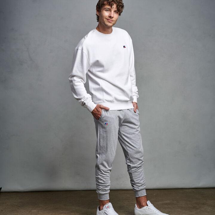 Men's Premium Cotton Classic Jogger OXFORD