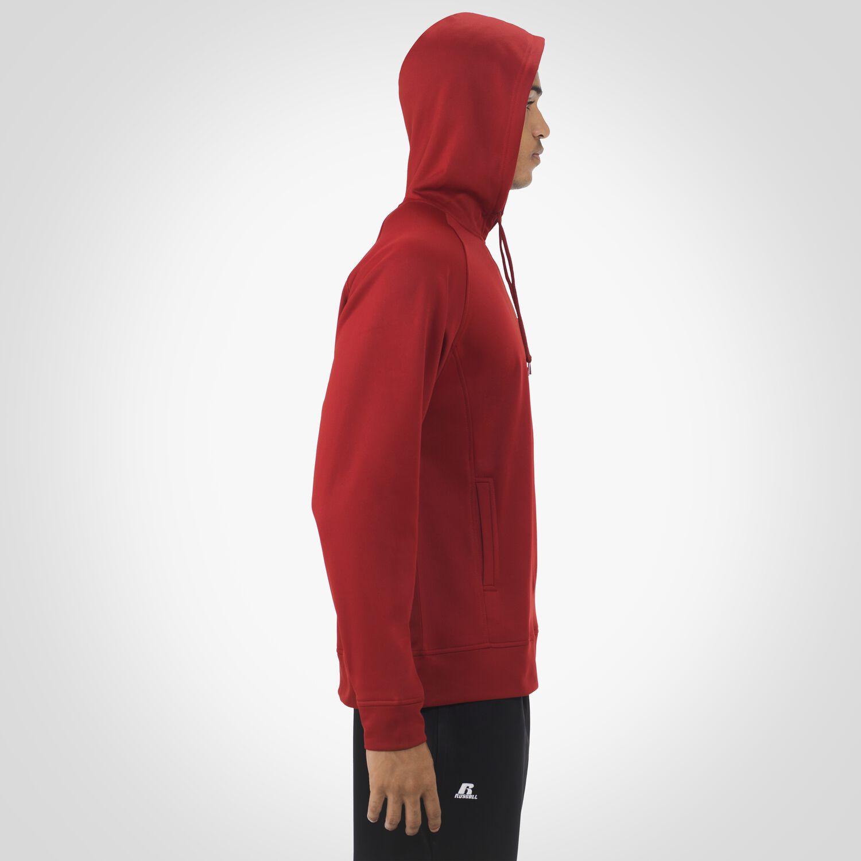 c3b1d57e0298ca ... Men s Dri-Power® Tech Fleece Hoodie CARDINAL STEALTH