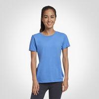 Women's Essential Tee COLLEGIATE BLUE