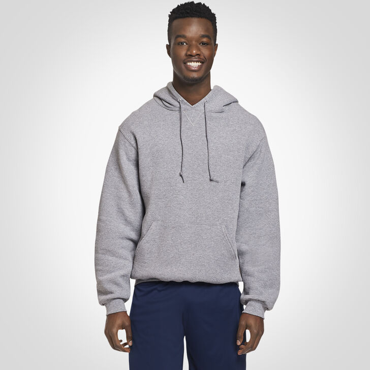 Men's Dri-Power® Fleece Hoodie OXFORD