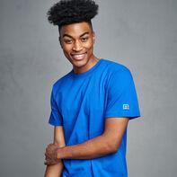 Men's Premium Cotton Classic T-Shirt ROYAL