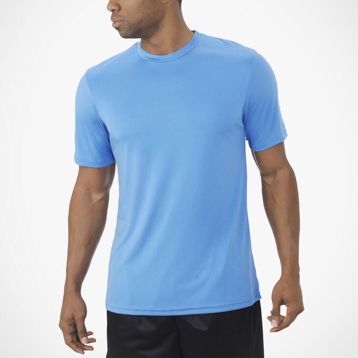 Men's Dri-Power® Core Performance Tee COLUMBIA BLUE