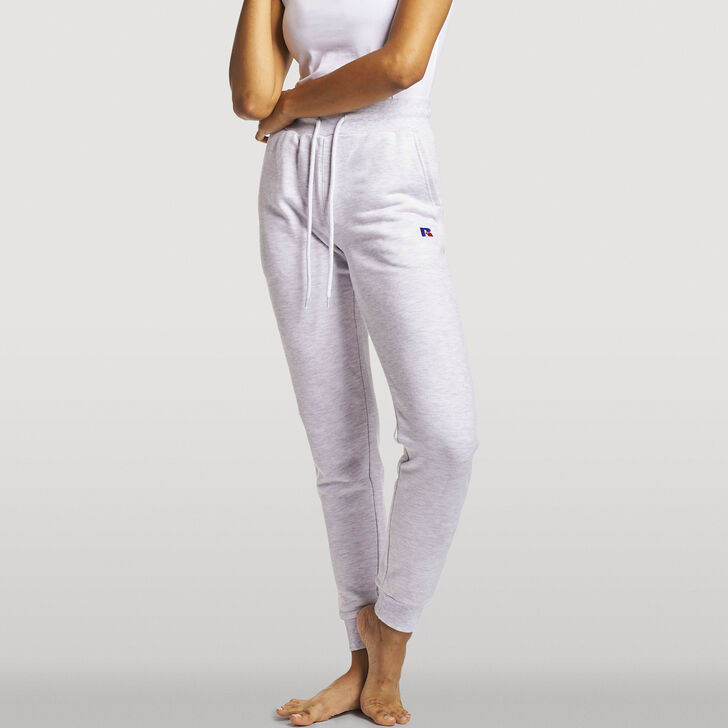 Women's Heritage Jogger SILVER MARL