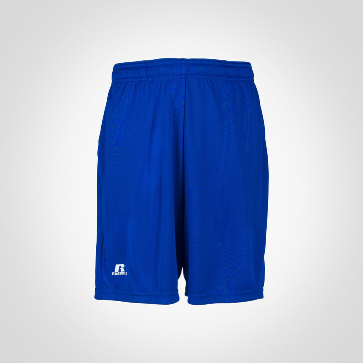 Youth Dri-Power® Performance Shorts with Pockets ROYAL