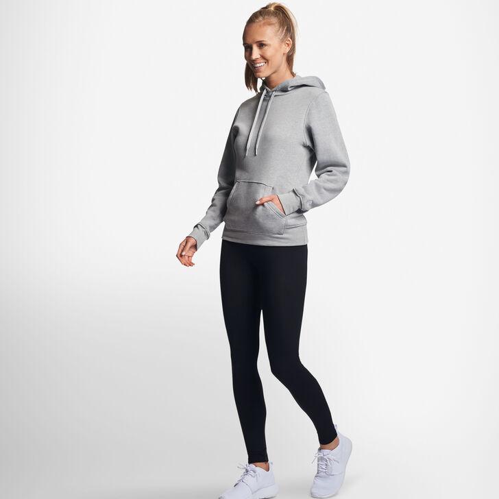 Women's Lightweight Fleece Hoodie OXFORD
