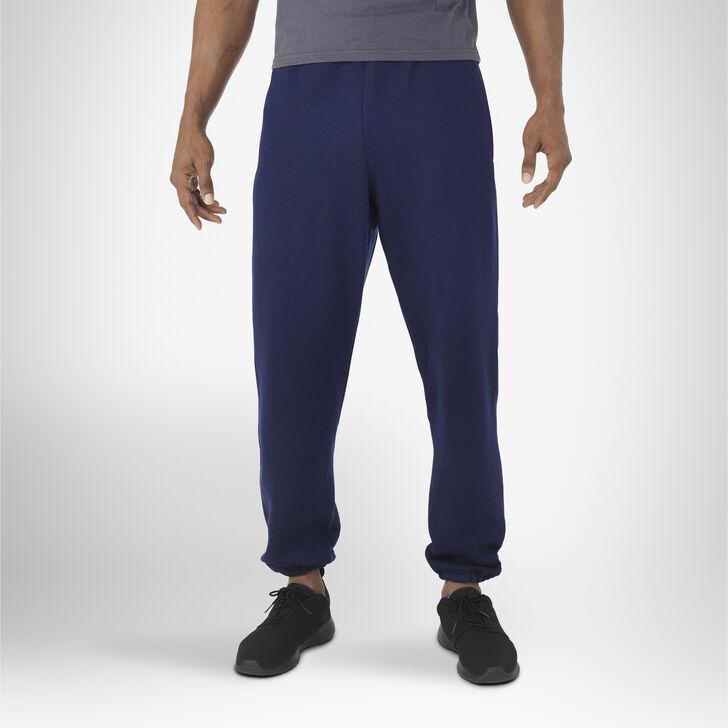 Men's Dri-Power® Closed-Bottom Sweatpants J.NAVY