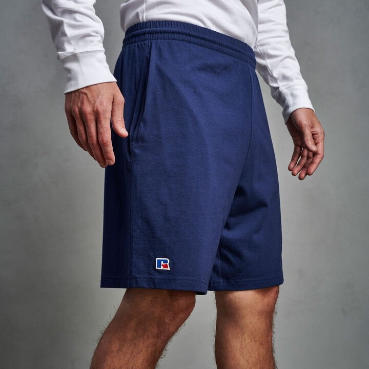 Men's Premium Cotton Classic Short NAVY