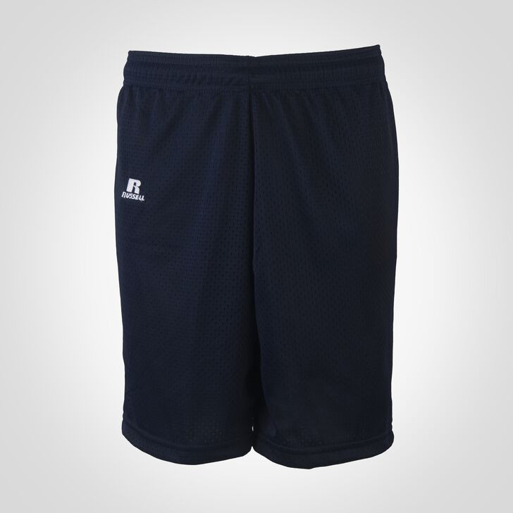 Youth Dri-Power® Mesh Shorts NAVY
