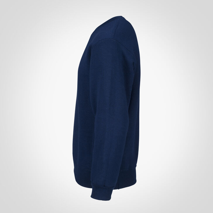 Youth Dri-Power® Fleece Sweatshirt NAVY