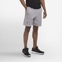 Men's Basic Cotton Pocket Shorts Oxford