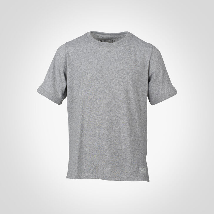 Youth Cotton Performance Tee OXFORD