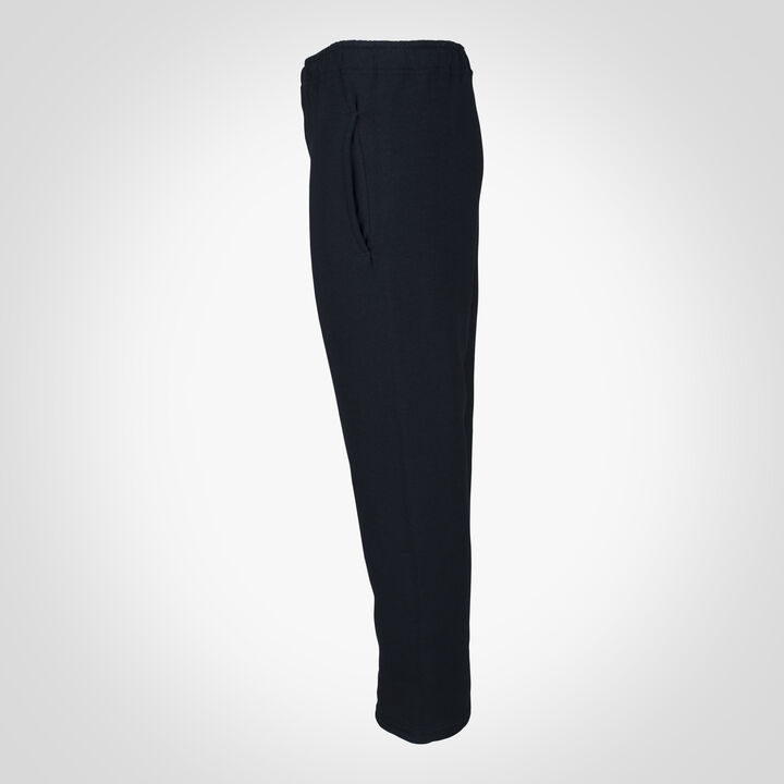 Youth Dri-Power® Fleece Sweatpants BLACK