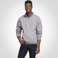 Men's Dri-Power® Fleece 1/4 Zip OXFORD