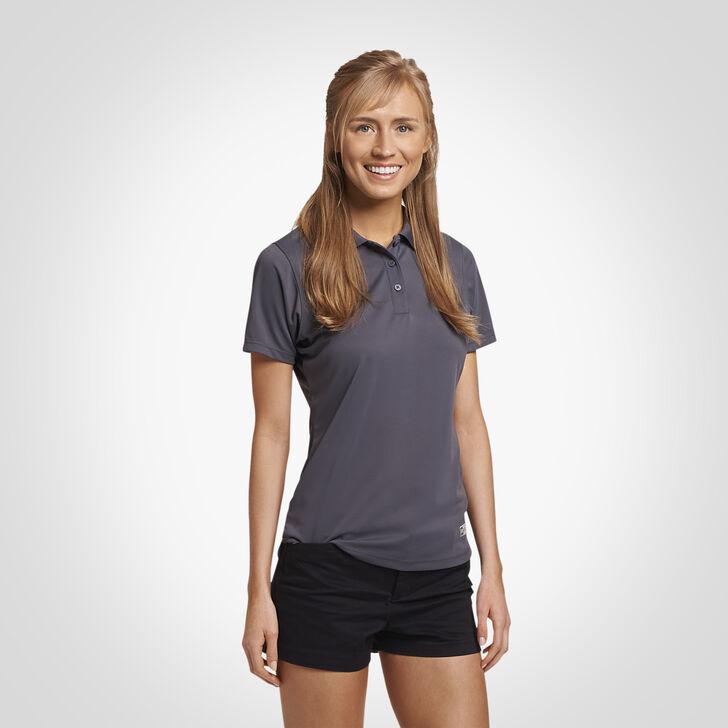 Women's Dri-Power® Performance Golf Polo STEALTH