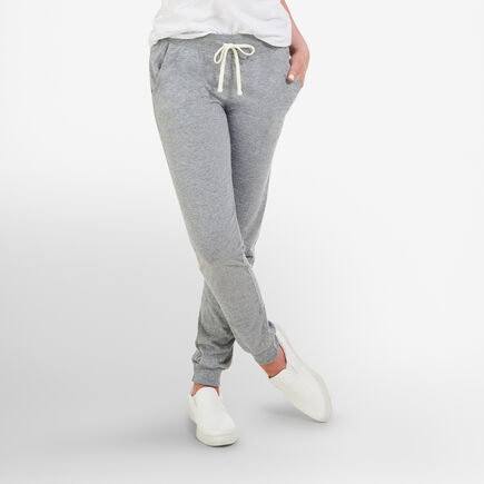 Women's Cotton Performance Lightweight Jogger OXFORD