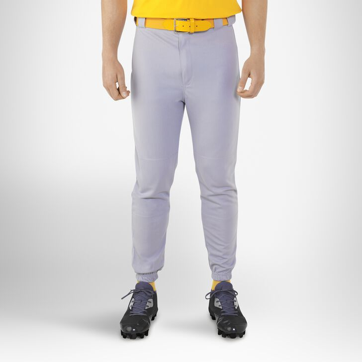 Men's Baseball Game Pants BASEBALL GREY