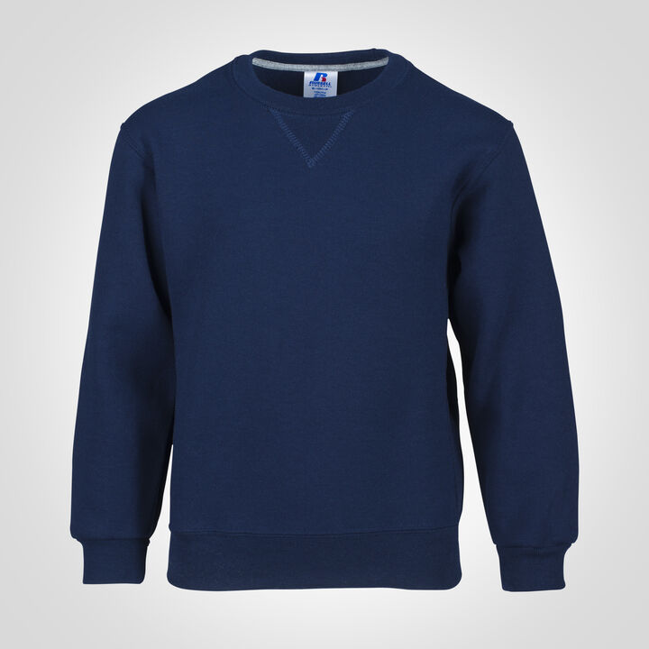 Youth Dri-Power® Fleece Sweatshirt NAVY