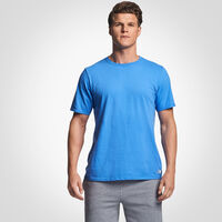 Men's Cotton Performance Tee