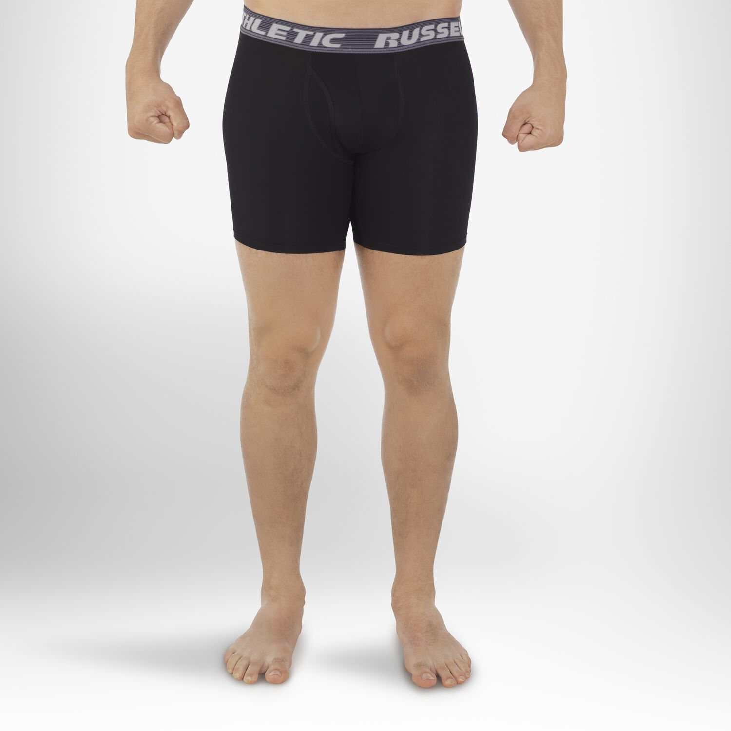 91c47f85 Men's Performance Underwear - Russell US | Russell Athletic