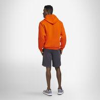 Men's Dri-Power® Fleece Hoodie BURNT ORANGE