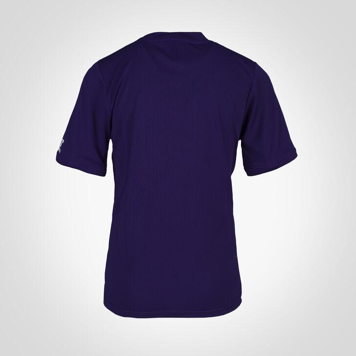Youth Dri-Power® Performance T-Shirt PURPLE