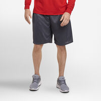 Men's Dri-Power® Mesh Shorts with Pockets STEALTH