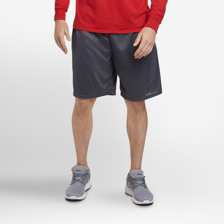 Men's Dri-Power® Mesh Shorts STEALTH