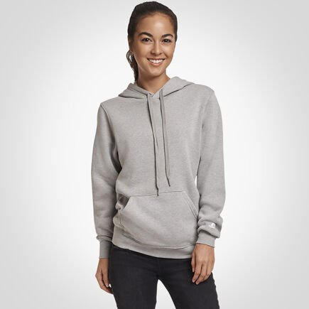 Women's Fleece Hoodie OXFORD