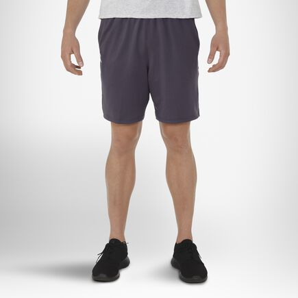 Men's Dri-Power® Coach's Shorts STEALTH