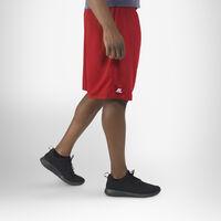 Men's Dri-Power® Mesh Shorts CARDINAL