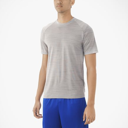 Men's Dri-Power® Fashion Performance Tee ROCK