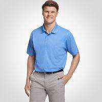 Men's Dri-Power® Performance Golf Polo COLLEGIATE BLUE