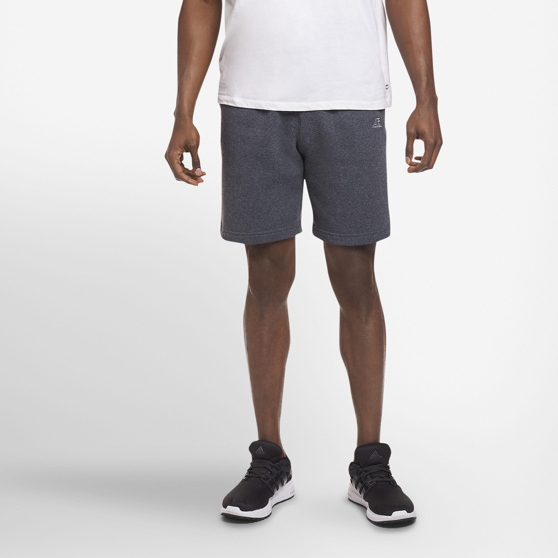 Nike Dri FIT Trainingsshorts für Herren blackheather