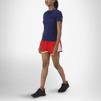 Women's Dri-Power® Fashion Performance Tee NAVY