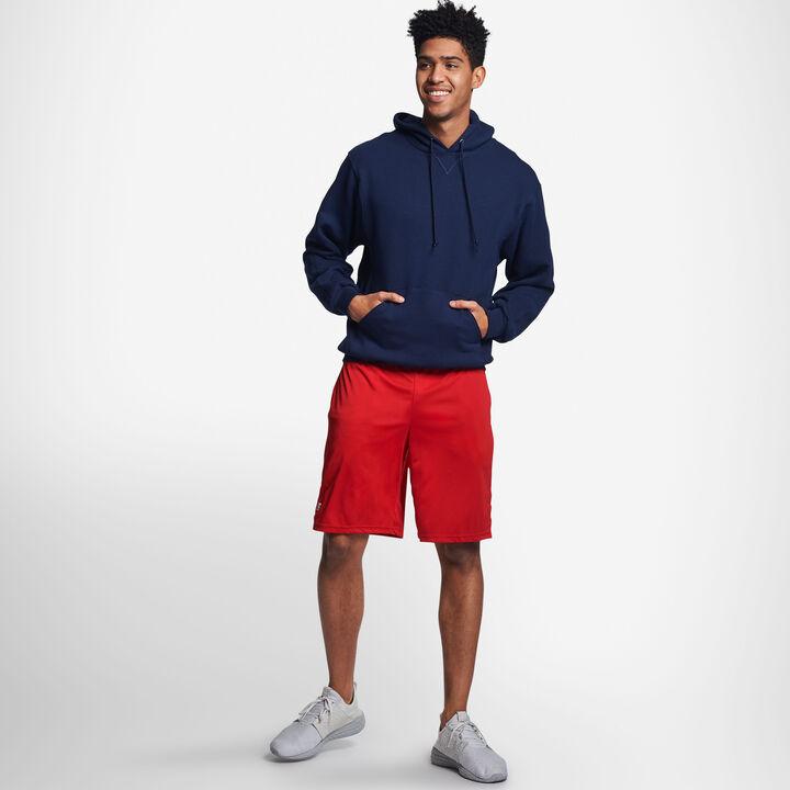 Men's Dri-Power® Fleece Hoodie NAVY