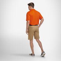 Men's Dri-Power® Performance Golf Polo BURNT ORANGE