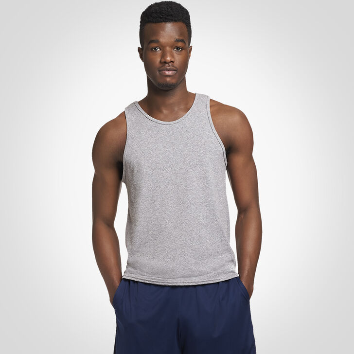 Men's Essential Tank OXFORD