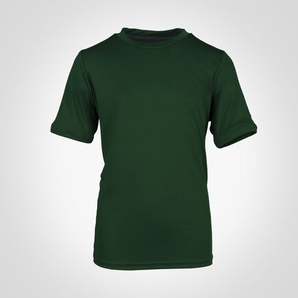 Youth Dri-Power® Performance T-Shirt DARK GREEN