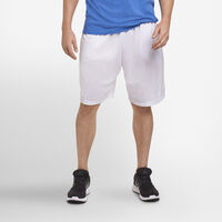 Men's Dri-Power® Mesh Shorts with Pockets WHITE