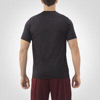 Men's Dri-Power® Fashion Performance Tee BLACK