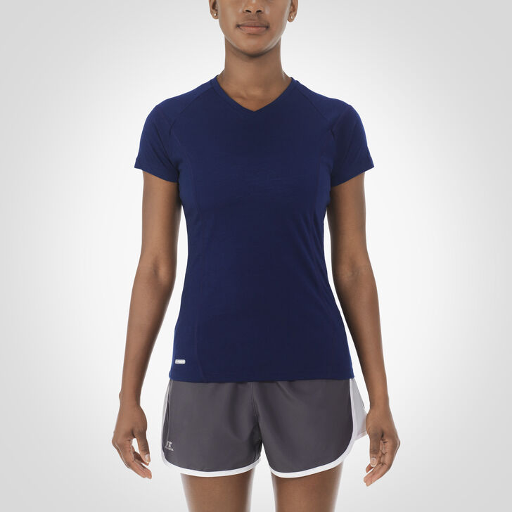 Women's Dri-Power® Player's Tee NAVY