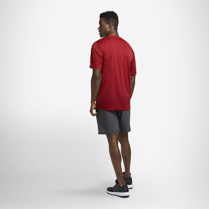 Men's Dri-Power® Performance T-Shirt CARDINAL