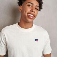 Men's Heritage Baseliner T-Shirt SOYA