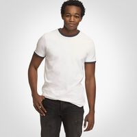Men's Essential Ringer T-Shirt