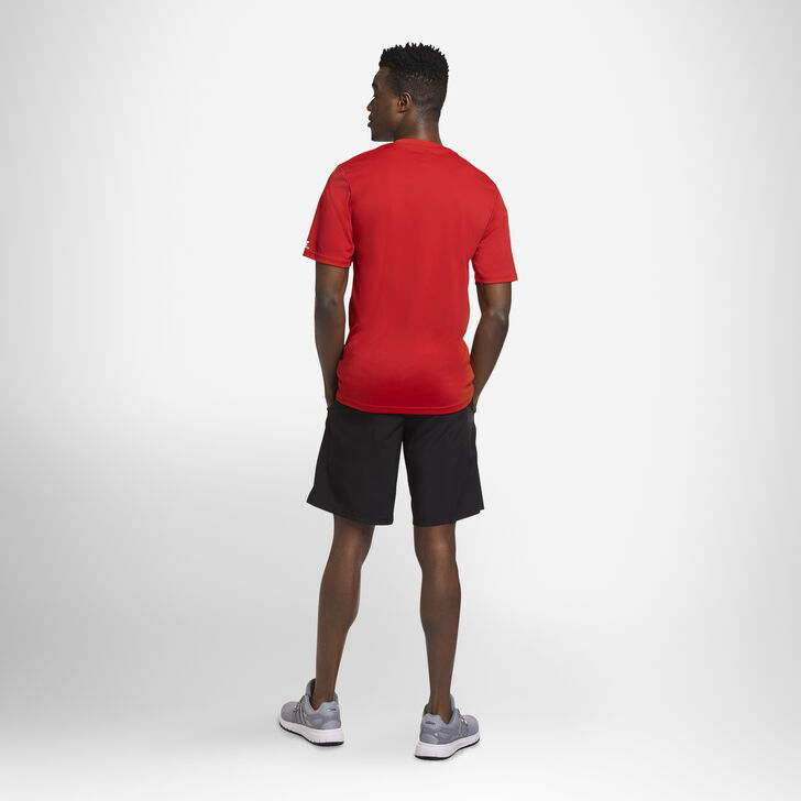 Men's Dri-Power® Performance T-Shirt TRUE RED