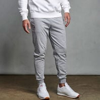 Men's Premium Cotton Classic Jogger OXFORD