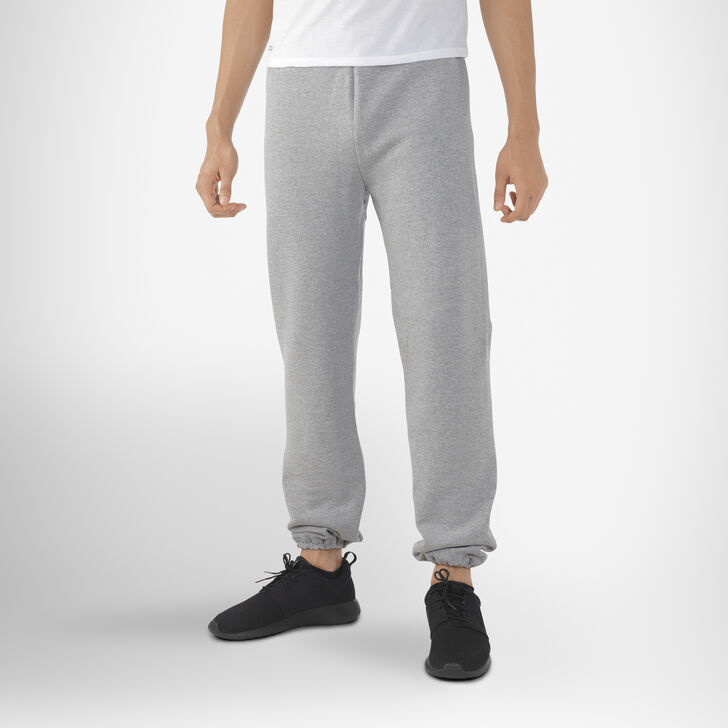 Men's Dri-Power® Closed-Bottom Sweatpants OXFORD