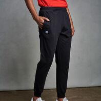 Men's Premium Cotton Classic Jogger BLACK