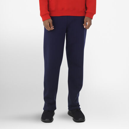 Youth Dri-Power® Open-Bottom Pocket Sweatpants J.NAVY