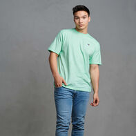 Men's Baseliner T-Shirt Mint